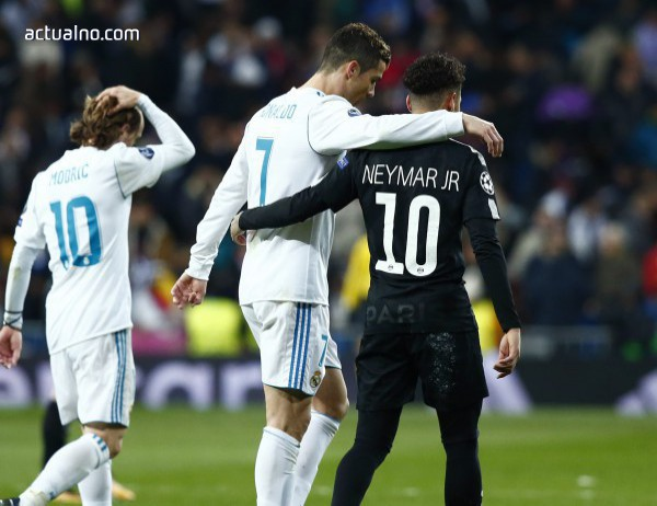 """photo of """"Аутсайдерът"""" Реал Мадрид изпепели мечтите на ПСЖ"""