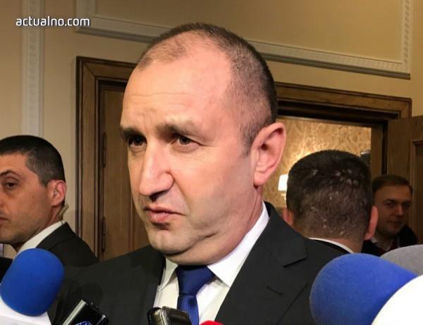 photo of И президентът като Цацаров не иска частна охрана на общини