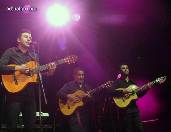 photo of Концертът на Gipsy Kings се отлага за 7 декември