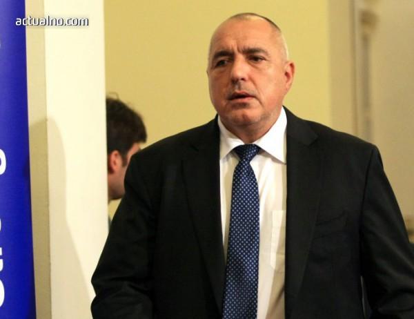 photo of Борисов: Може да сме една от най-младите страни-членки, но сме сред най-дисциплинираните в ЕС