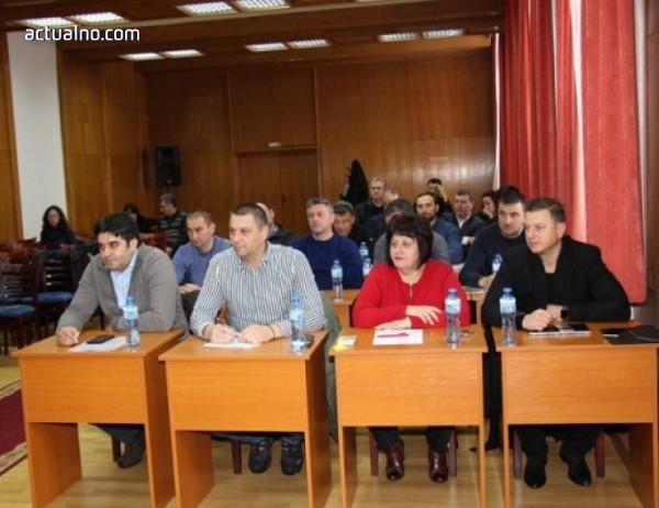photo of ОС Банско прие Общинска стратегия за подкрепа на личностното развитие на децата в общината