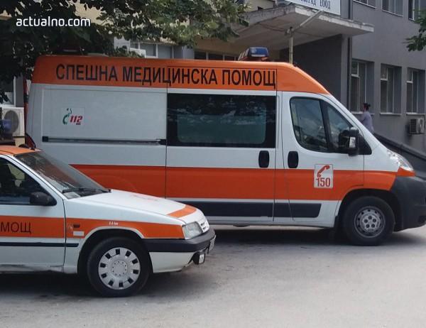 photo of Мъж загина след като бе блъснат от кола в Русе