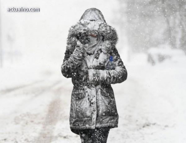 photo of Учени предупреждават за невиждани студове