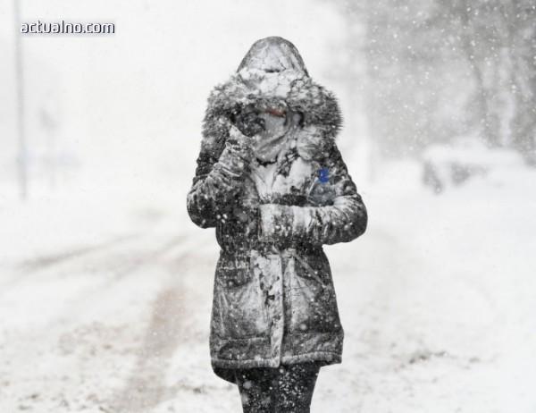 photo of НАСА предупреди: Задава се невиждан студ