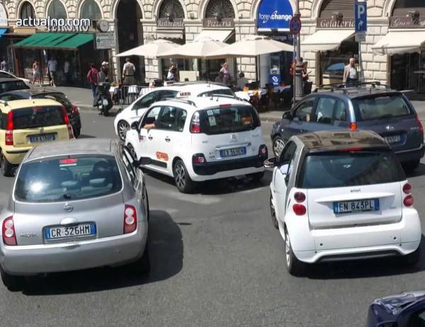 photo of Рим забранява дизела през 2024 г.