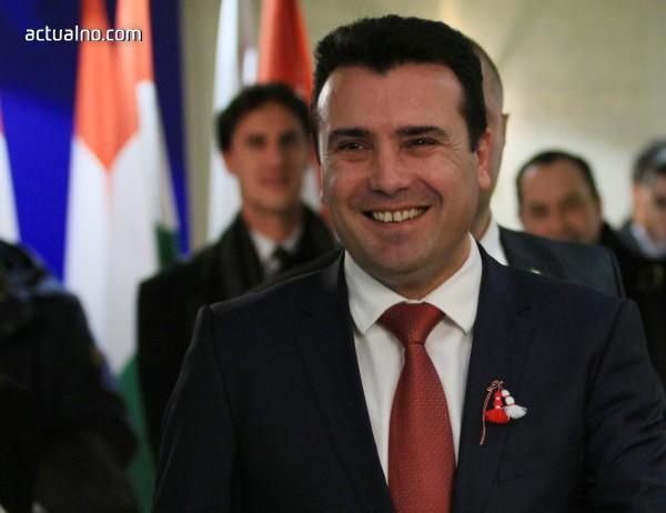 photo of Отхвърлиха вота на недоверие срещу Зоран Заев
