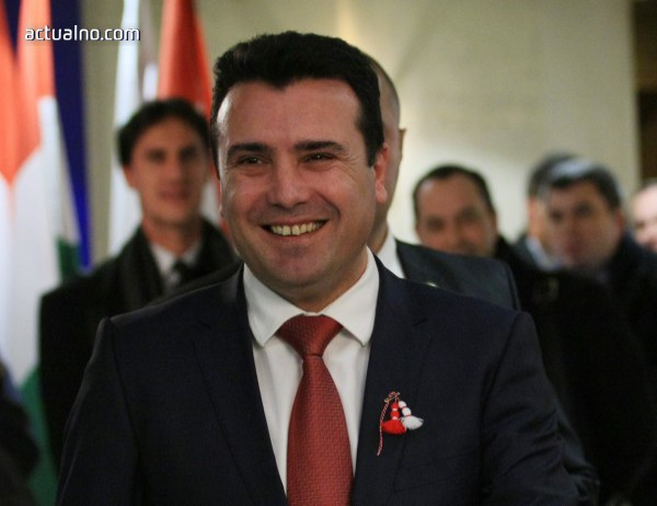 photo of Заев: Референдумът ще успее