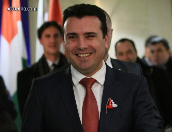 photo of Заев: До края на годината може да има смяна на министри