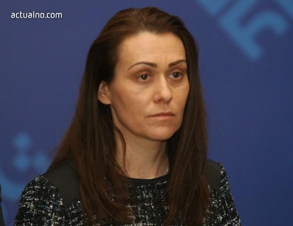 photo of ГЕРБ: БСП и ПЕС стоят зад Гинка Върбакова