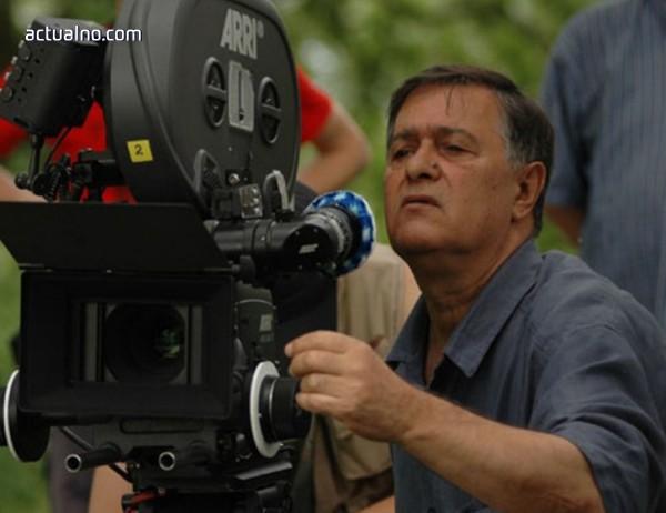 photo of Режисьорът Роман Балаян пристигна на специална визита у нас