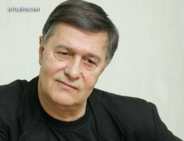 photo of Легендата Роман Балаян с Наградата на София за своя принос към киното