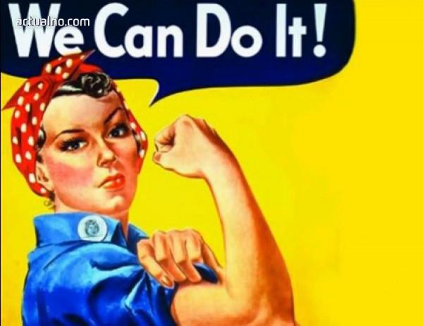 photo of Google обяви 3 март за празник на жената (ВИДЕО)*