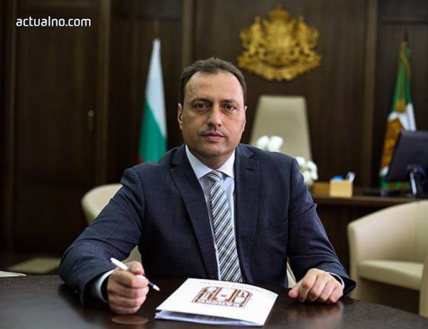 photo of Кметът на Банско: Изпълнили сме приходната част на бюджета с 99%