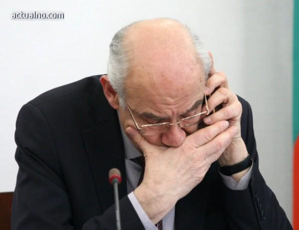 photo of До месец и половина КЕВР ще реши дали да отнеме лиценза на ЧЕЗ Електро (ВИДЕО)