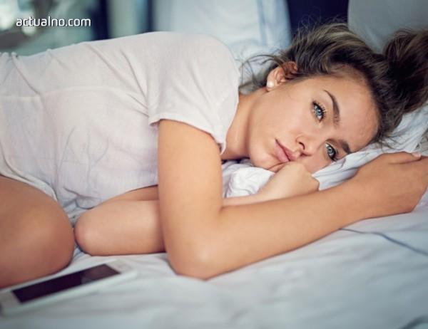photo of Откриха генетична връзка между безсънието и депресията