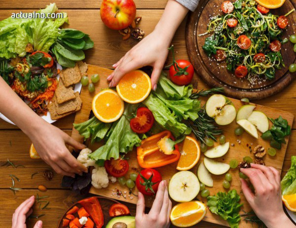 photo of Храненето на родителите може да повлияе здравето на детето