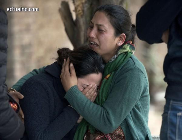 photo of Най-малко 40 души са загинали при разбилия се в Непал самолет