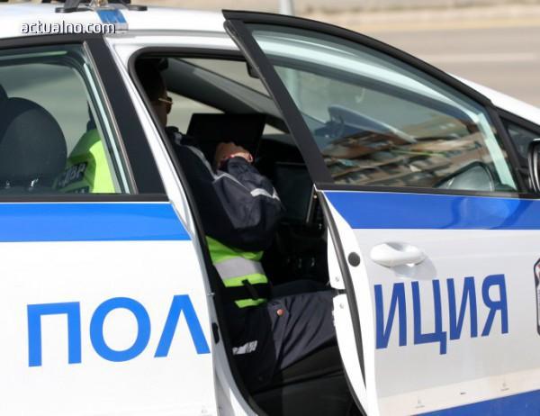 photo of Пияна и дрогирана шофьорка удари 10 автомобила в Пловдив