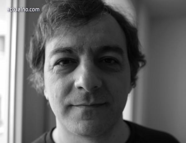 """photo of Режисьорът Дениал Хасанович за своята """"Каталина"""""""