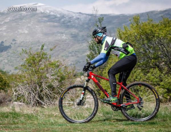 photo of Седмият Байк и рън за Чепън на 28 април става част от Българските колоездачни серии