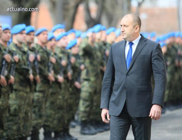 photo of Румен Радев: Нашата признателност към Русия не е за сметка на достойнството ни