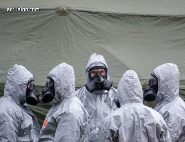 photo of Случаят Скрипал: Ново престъпление в сметките на Русия?