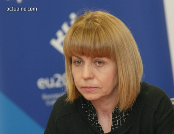 photo of Фандъкова: Все още нямам официална информация за ареста на Иванчева