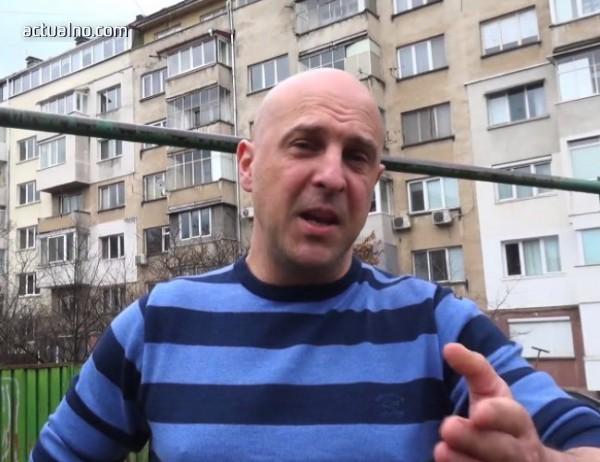 photo of Светльо Витков предизвика Каракачанов да се превърти като президента (ВИДЕО)