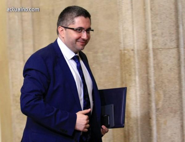 """photo of Нанков се """"прибра"""" в регионалното министерство като зам.-министър"""