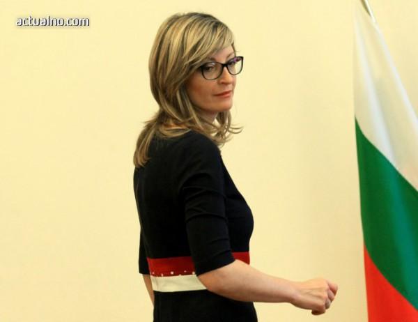 photo of Отношенията между София и Москва няма да се влошат заради Сирия, уверява Захариева