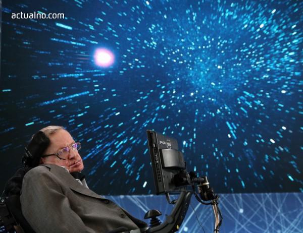 photo of Най-стряскащите предсказания на Стивън Хокинг за бъдещето