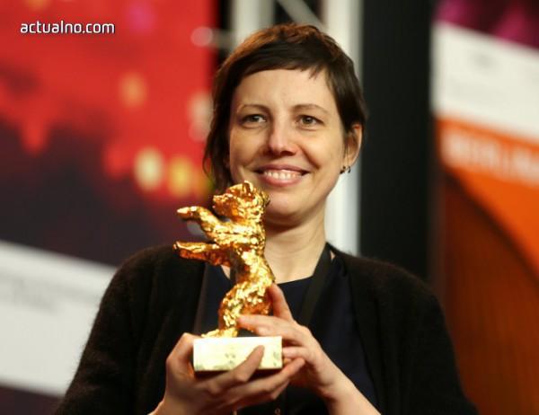 "photo of Да спечелиш ""Берлинаре"": Адина Пинтилие пред Аctualno.com"