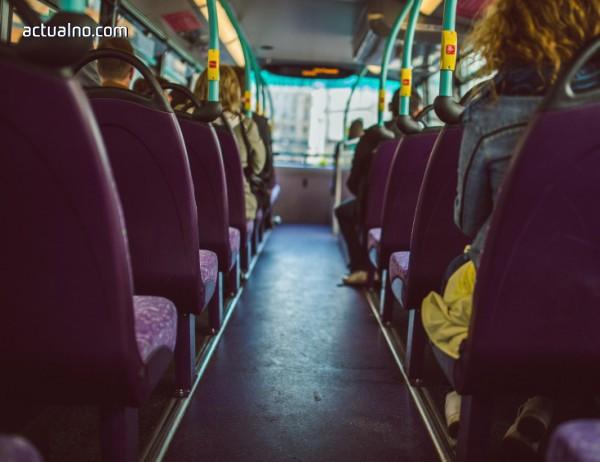 photo of Не е ясно колко пътници са глобени за липса на колани, скоро всички автобуси ще трябва да са с колани