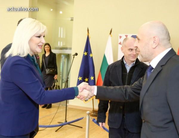 photo of Дончев: Стокообменът между България и Сърбия има значителен потенциал за ръст