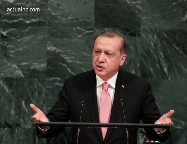 photo of Президентите на 17 страни ще присъстват на инаугурацията на Ердоган
