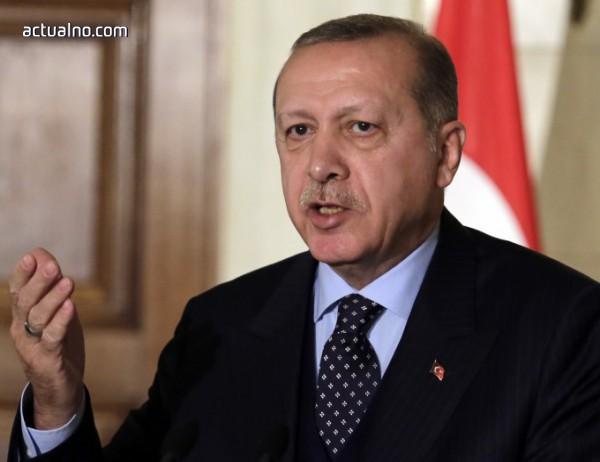 photo of Кюрдите могат да решат дали Ердоган пак ще е президент