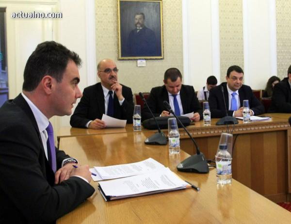 photo of Парламентарната комисия за ЧЕЗ ще изслушва Теменужка Петкова