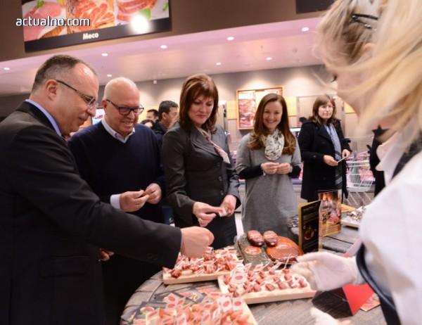 photo of Kaufland България ще популяризира храни с традиционно специфичен характер