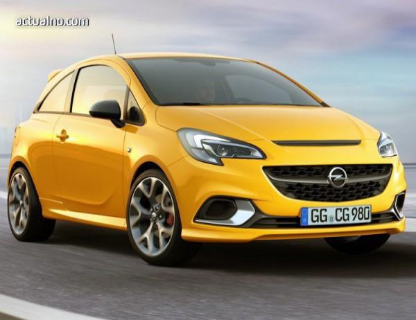 photo of Opel най-после върна Astra GSi в гамата си