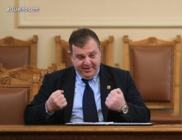photo of Каракачанов ще предложи промени за обществените поръчки заради загиналите пилоти