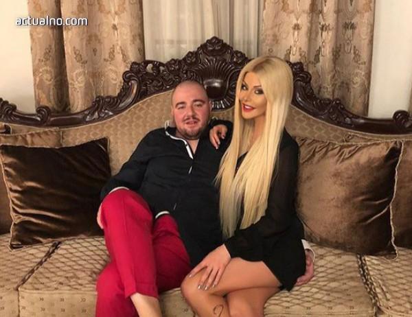 photo of Светлана Василева и Християн Гущеров вече са семейство (СНИМКА)