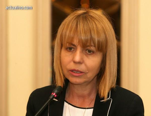 photo of Фандъкова смята, че няма смисъл от референдум за инсталацията за отпадъци