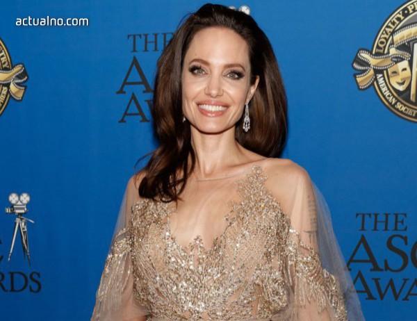 photo of Тревожни новини за здравето на Джоли