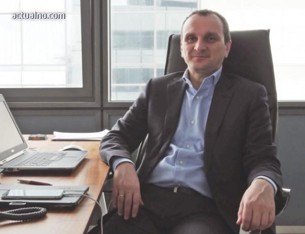 photo of Коста Чолаков: Повишаването на застрахователната култура трябва да е приоритет на гилдията