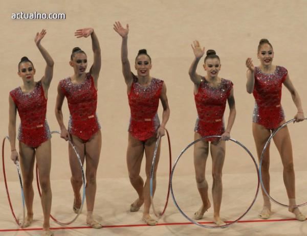 photo of Злато, бронз, сложни изпълнения и заявка за олимпийско величие от България