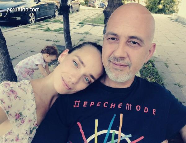 photo of Ирена Милянкова роди шестото си дете