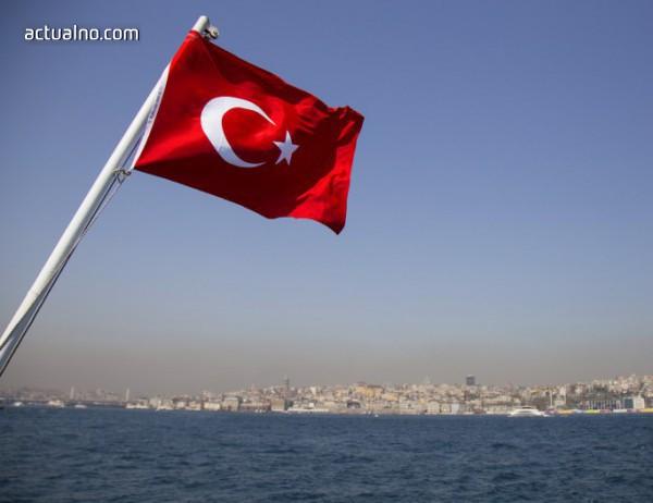 """photo of Турция отпрати """"за известно време"""" израелския посланик"""