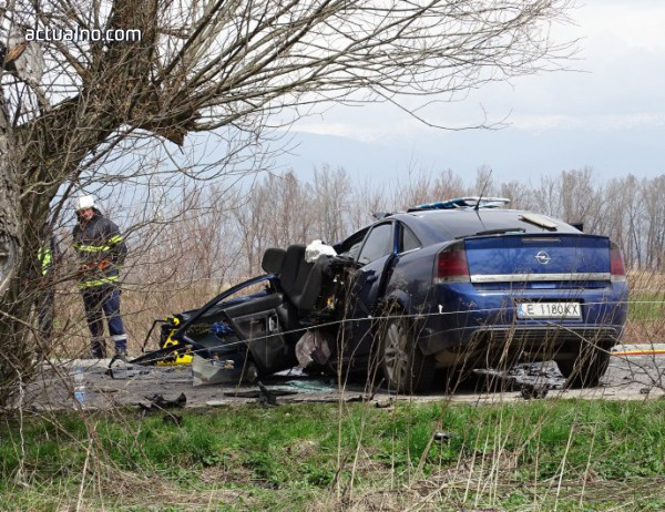 photo of България е безапелационен лидер в ЕС по брой жертви на катастрофи