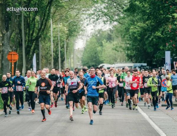photo of 943 484 км бяха избягани по време на петия Wings for Life World Run