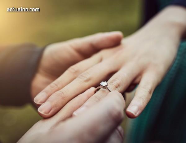 photo of Доказаха безспорна полза от брака